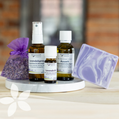 "Luxus-Beauty-Box ""Lavendel"""